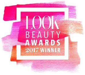 look beauty award logo