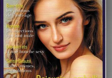magazine de chirurgie esthétique