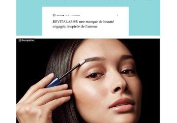 modèle utilisant Revitabrow