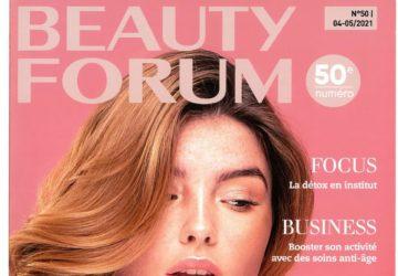 couverture beauty forum avril